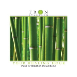 Your Healing Hour CD (549 0196)