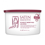 Scarlet Berry Wax With Acai 14 oz. Can (276 0348)