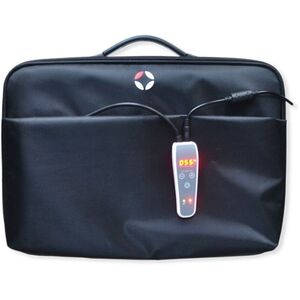 Mobile Hot Stone Treatments - Hot Stone Heating Bag with Hot Stone DVD (281 0204)