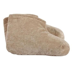Plush Insulated Boots for Paraffin & Eco-Fin Treatments 1 Pair (283 1505)