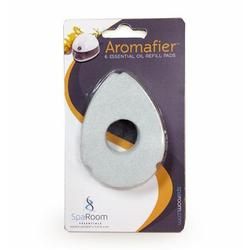 Spa Room™ AromaFier™ Refill Pads 6 Pack (254 0080)