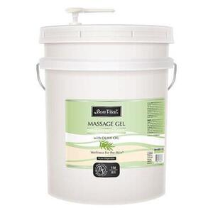 Bon Vital Therapeutic Touch Massage Gel 5 Gallon (227 0135 11)