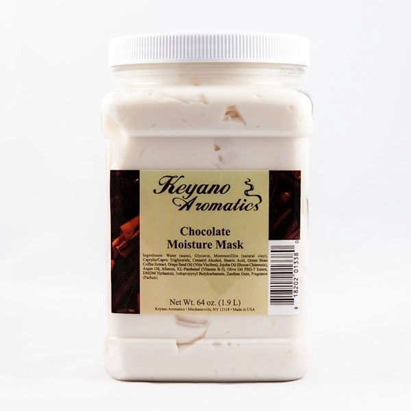Keyano Chocolate Moisture Mask / 64 oz (182 0289)