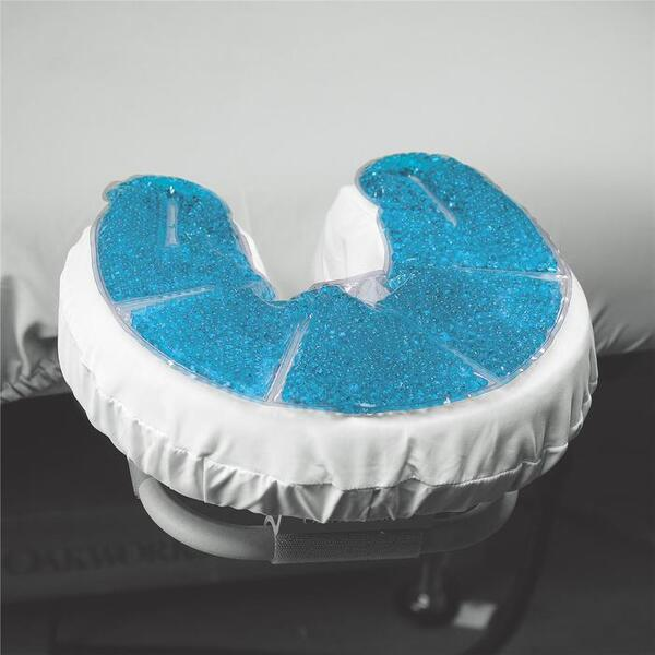 Therapearl Hot & Cold - Face Rest Blue ()