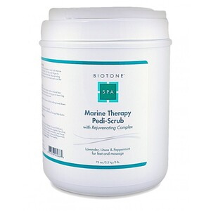 Marine Therapy Pedi-Scrub with Rejuvenating Complex 75 oz. (285 0128 )
