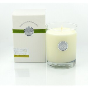 Soi Candle Thai Lemongrass - Burn Time 90 Hours 13.5 oz. (253 0081 02 07)