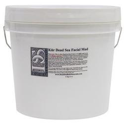 Kur Dead Sea Face & Body Mud 4.5 Kg. - 9.9 Lbs. (284 0062 03)