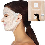 DERMOVIA Lace Your Face Compression Mask - Exfoliating Papaya (280 0323 04)