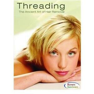 Threading - The Ancient Art of Hair Removal DVD (539 0303)