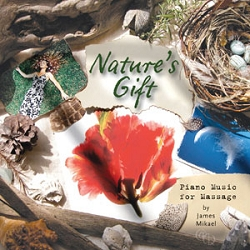At Peace Media Downloadable CD, Nature's Gift (558 0150)