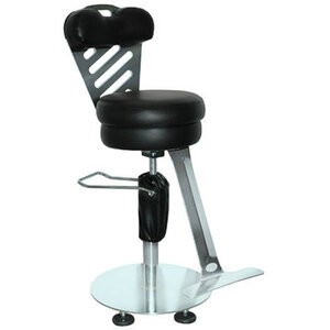 Silhouet-Tone Trend Makeup Chair