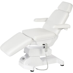 Silhouet-Tone Elite Platinum 4-Motor Powered Aesthetic Chair
