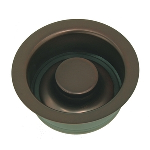 "3.5"" Kitchen Disposer Unit by Pure Spa Copper Elements"