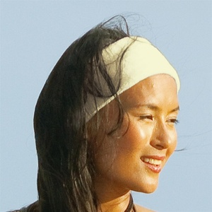 Headband - Velour with Velcro - 100% Cotton Ecru (HB2000C)