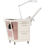 Concierge Multi-Purpose Service Cart (41087)