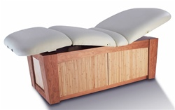 Viola Face & Body Treatment table by TouchAmerica