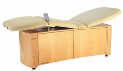 Timpani Face & Body Multi-Purpose Spa Table by TouchAmerica