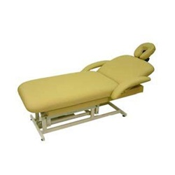 HiLo Face & Body Hydraulic Treatment Table by TouchAmerica