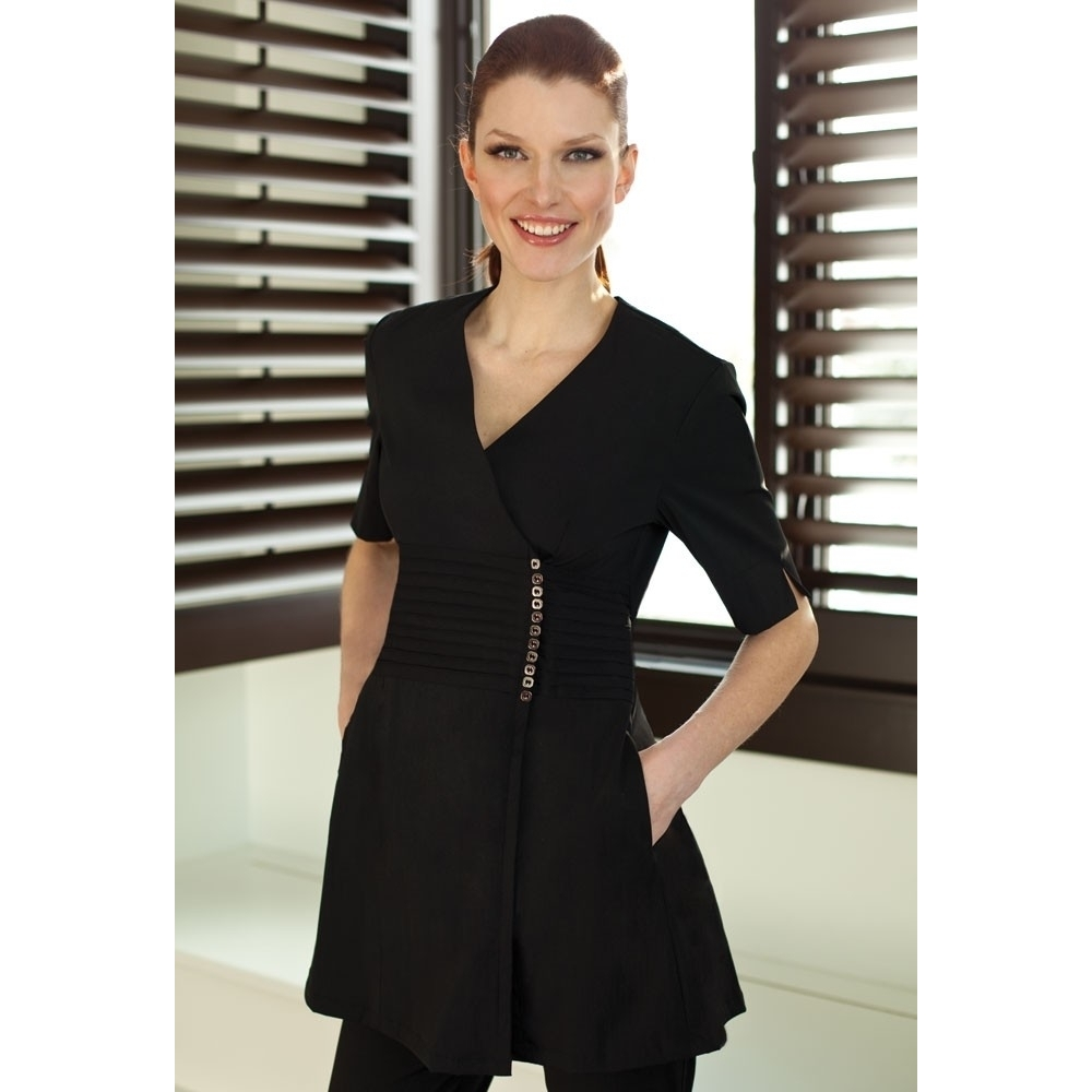 The Gracie Woman's Top (NA061)