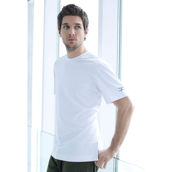 Men's Basic Fitness T Top (FC056)