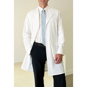 Men's Lab Coat (NA018)