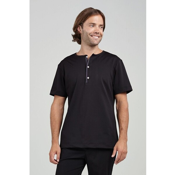 The Henley Men's Tunic (FC089)
