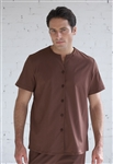 Men's Tuscan Top by Noel Asmar Uniforms - OVERSTOCK