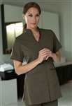 The Bella Woman's Top by Noel Asmar Uniforms - OVERSTOCK