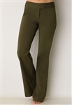 Women's Tailored Pant by Noel Asmar Uniforms - OVERSTOCK