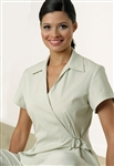 The Monaco Woman's Top by Noel Asmar Uniforms - OVERSTOCK
