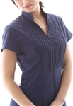 The Dolce Woman's Top by Noel Asmar Uniforms - OVERSTOCK