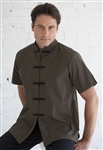 Unisex Zen Top by Noel Asmar Uniforms - OVERSTOCK