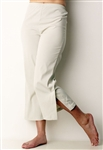 Woman's Capri Pant by Noel Asmar Uniforms - OVERSTOCK