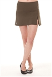 Woman's Fitness Skort by Noel Asmar Uniforms - OVERSTOCK