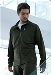 Men's Fitness Jacket by Noel Asmar Uniforms - OVERSTOCK