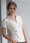 Women's Golf Shirt by Noel Asmar Uniforms - OVERSTOCK