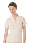 Stella Woman's Top by Noel Asmar Uniforms - OVERSTOCK