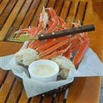 The Crabinator™ is a new and revolutionary flatware utensil designed to simplify and enhance your enjoyment of Crab Legs.  This fork can also be used for any crustacean where there is a challenge opening the shell to enjoy your meal.