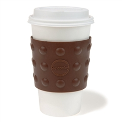 Cup Cooley by Fusionbrands (Brown Coffee)