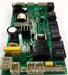 016831-000 MACHINE CONTROLLER-- ID STICKER ASSEMBLY