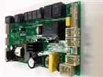 022973-000  Control Board Retrofit Kit Sub From  016834-000,021150-000