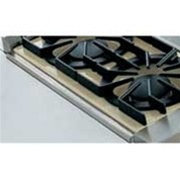 P24CSTSS VIKING COUNTER TOP SIDE TRIM