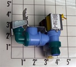 PS400179 DUAL WATER VALVE