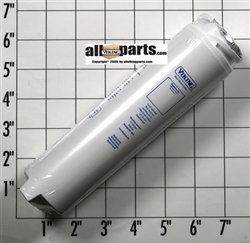 RWFDISP Built-In Water Filter