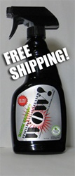 WOW! 16oz. Spray Bottle-FREE SHIPPING