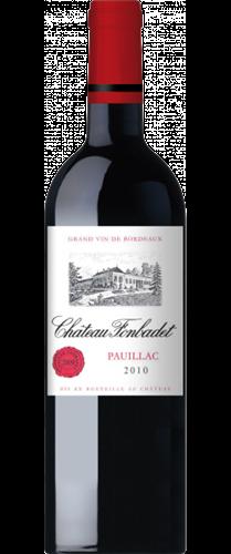 Chateau Fonbadet Pauillac 2014 (Bordeaux France) - [WE 93] [JS 93] [AG 92] [WS 90]  sc 1 st  Artisan Wine Depot & Chateau Fonbadet Pauillac 2014 (Bordeaux France) - [WE 93] [JS 93 ...