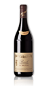 "Francesco Rinaldi Barolo ""Brunate"" DOCG 2011 (Piedmont, Italy) - [WE 93] [WS 90]"