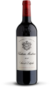 Chateau Montrose Saint Estephe 2013 (Bordeaux, France) - [WE 95] [AG 91-94] [WS 92] [JS 92] [RP 90] [ST 88-91]