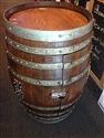 Rewined Designs Bar Barrel Wine Furniture