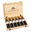 [SIX-PACK COMBO] Arrowood Reserve Speciale Cabernet Sauvignon Vertical 2005, 2006, & 2007 (Sonoma County, California) - [RP 93-92] [WE 92]
